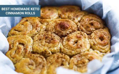 KEtO Best-Homemade-Keto-Cinnamon-Rolls