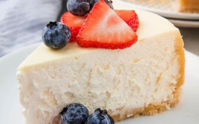 Keto Sugar Free Cheese Cake