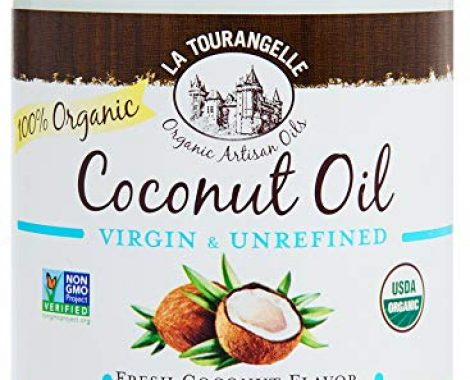 100% KETO-Coconut Oil