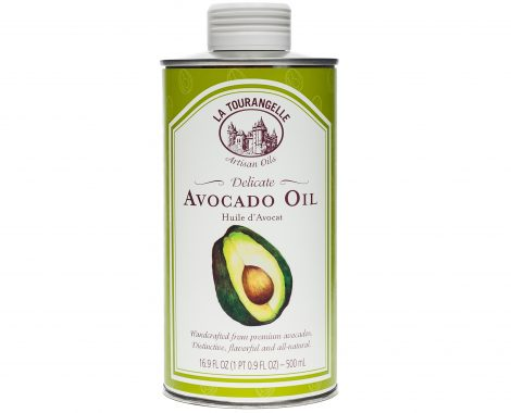 100% KETO Avocado Oil